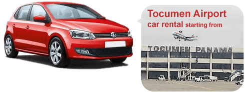 Tocumen Airport Car Rental